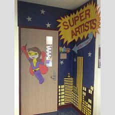 Wwwrhythmandglueswordpresscom Super Hero Classroom Theme  Classroom Ideas  Hero Classroom