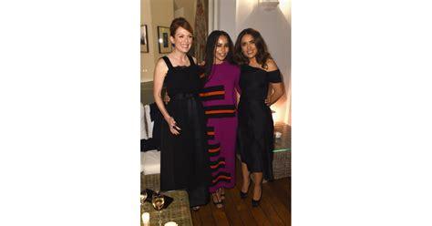 Julianne Moore, Zoë Kravitz, and Salma Hayek | Best ...