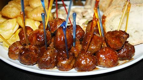 cajun appetizer meatballs recipe dishmaps