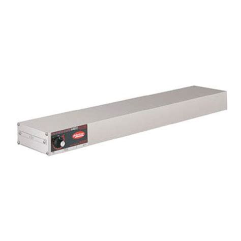 hatco grah 48 48 in overhead glo ray 174 infrared foodwarmer