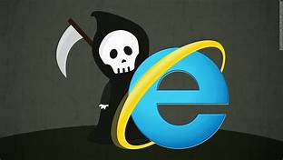 The end of the browser wars?…