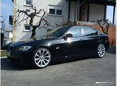djelus25's 2007 BMW 320d BIMMERPOST Garage