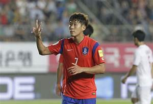 Son Heung-min registers hat-trick as South Korea wallops ...