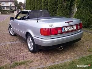Audi 80 Cabrio Ersatzteile : audi 80 cabrio v6 lpg zamiana ~ Kayakingforconservation.com Haus und Dekorationen