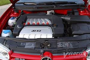R32 Motor Specs