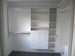 Decor Set Up Your Closet Organizer With California