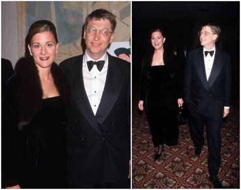 Bill Gates` family: parents, wife, siblings and children