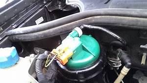 Fiat Doblo 1 3 Multijet Diesel Fuel Filter Leak
