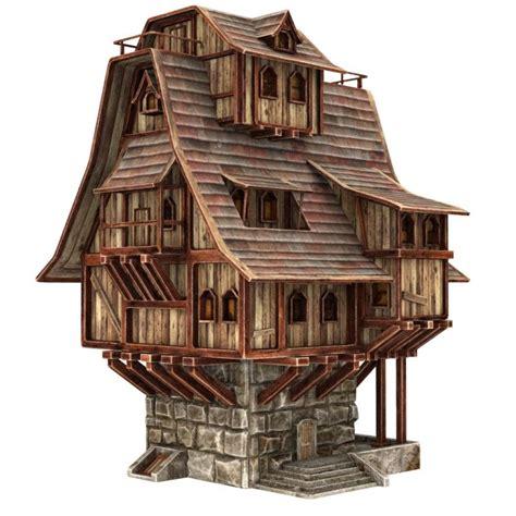 Fantasy Houses  Google Search  Fantasy Houses