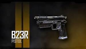 B23R Counter Strike 16 Skin Mods
