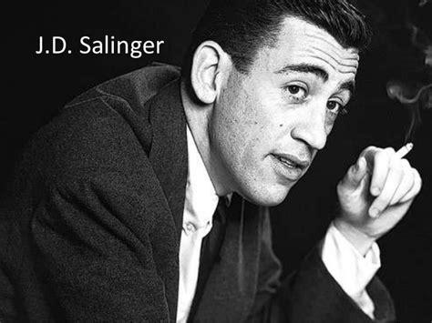J.d. Salinger Presentation
