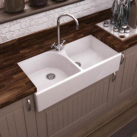 Premier Athlone Butler Ceramic Kitchen Sink Btl009