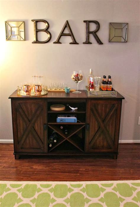 home bar decor best 25 home bar decor ideas on bar
