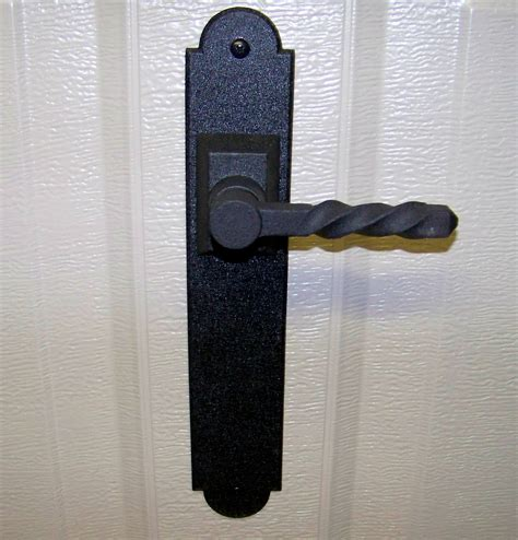 garage door handles decorative garage door lock