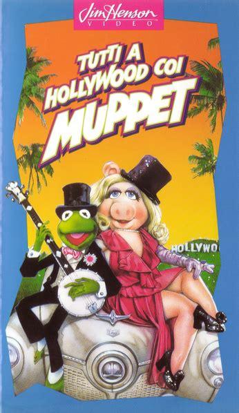 Giallo In Casa Muppet by Tutti A Coi Muppet Wikifur