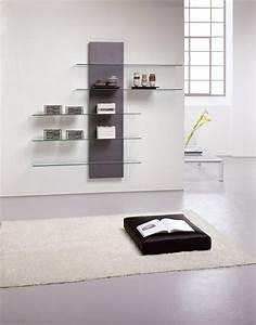 Porte Tv Mural : slide librairie et porte tv mural meubles steinmetz ~ Teatrodelosmanantiales.com Idées de Décoration