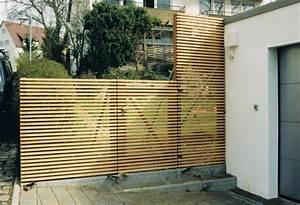 Beste Galerie Von Holz Gartentor Selber Bauen Dekorationen Ideen