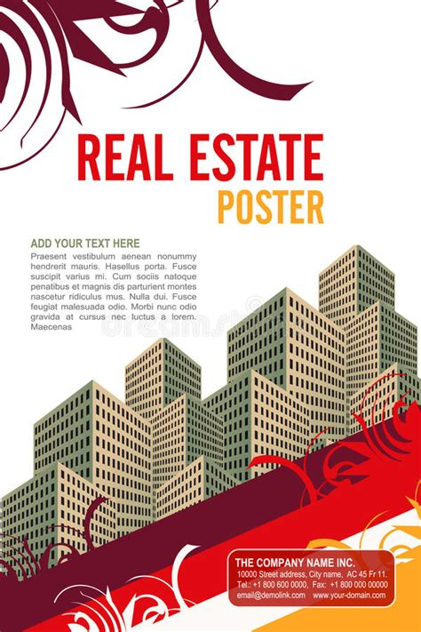 Leaflet Template Stock Images Royalty Free Images Leaflet Design Royalty Free Stock Photo Image 31729235