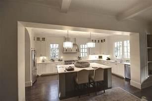 kitchen island with storage and seating 34 u shaped kitchen designs kitchen designs design trends