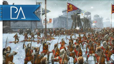 the siege 2 amazing siege battle 2 total war