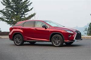 Lexus Rx 450h 2017 : 2017 lexus rx 450h pricing for sale edmunds ~ Medecine-chirurgie-esthetiques.com Avis de Voitures