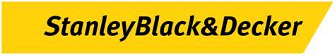 Filestanley Black & Decker Logosvg  Wikimedia Commons