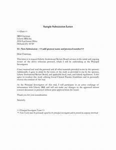 Cover letter journal submission sample experience resumes for Covering letter for submission of documents