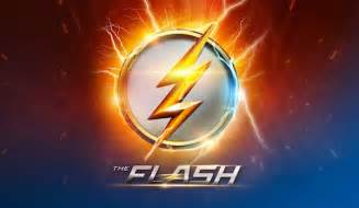 CW Season 3 the Flash Logo