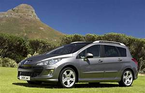 307 Sw 7 Places : peugeot 307 sw break 7 places ~ Gottalentnigeria.com Avis de Voitures