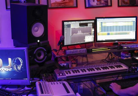 In sound recording and reproduction, audio mixing is the process of optimizing and combining multitrack recordings into a final mono, stereo or surround sound product. DJ Goodnight Recording Studios - Affordable, Quality Recording - Indianapolis | SoundBetter