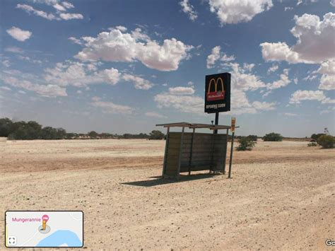 Geschäftserwartungen in den einzelnen nationalen märkten (vgl. In The Outback Zusammenfassung : Seltene Aufnahme Bei Google Maps Dieses Luftbild Begeistert ...
