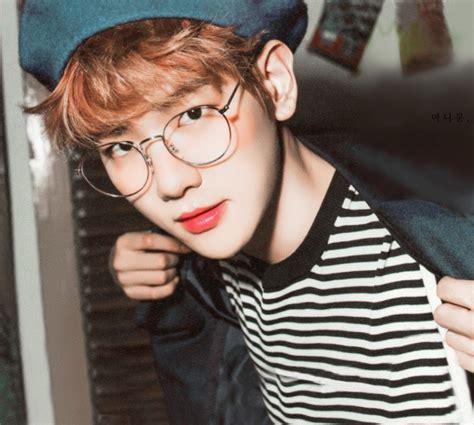 Baekhyun cute EXO Baekhyun Pinterest Baekhyun Exo