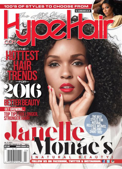 janelle monae covers hype hair januaryfebruary issue