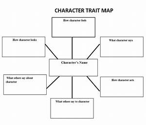 Navigating The Trenches  Character Maps