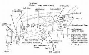 Circuit Diagram Hilux Toyota