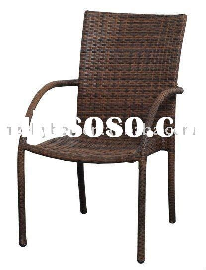 resin wicker outdoor dining chairs resin wicker outdoor