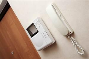 Elektrischer Türöffner Einbauen : eine gegensprechanlage mit t r ffner selber einbauen so ~ Watch28wear.com Haus und Dekorationen