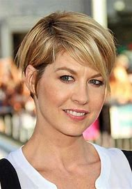 Best 25+ ideas about Short Wedge Hairstyles | Find what you\'ll love