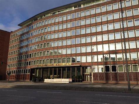 Ameron Speicherstadt Hamburg by Vue De La Route Bild Ameron Hotel Speicherstadt