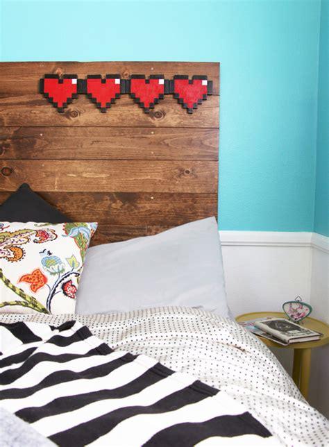 cabeceras hechas por ti misma  decorar tu cuarto