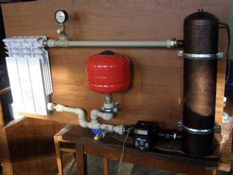 Как выбрать индукционный котел для отопления частного дома
