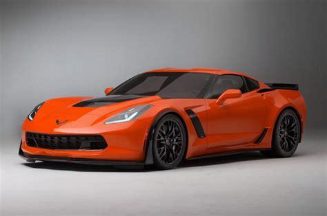 orange returns to the corvette color palette for 2015