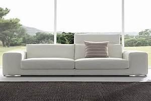 Couch Italienisches Design : italienische ledersofa design musica ~ Frokenaadalensverden.com Haus und Dekorationen