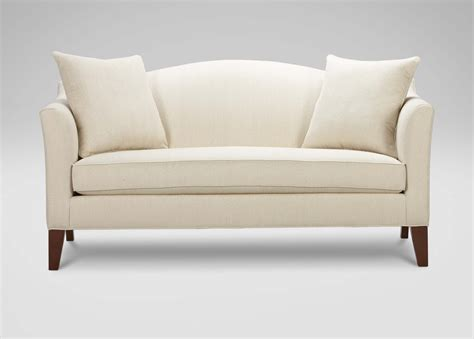 Small Loveseat Slipcover by Sofa Endearing Slipcovered Loveseat For Small Space