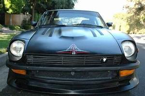 Find New Awesome Custom 240z Jdm V8 Hot Rod Muscle Car Vintage Classic Cool Trade  In Beverly