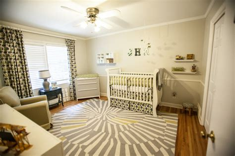 Nursery Room : August Room Finalists-project Nursery
