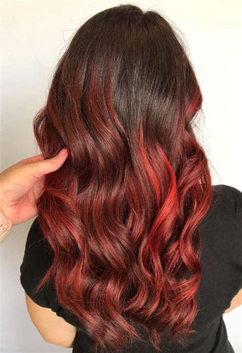 Shades Of Hair Dye by 63 Hair Color Shades To Dye For Hair Dye Tips