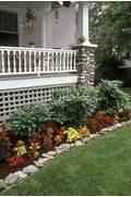 Front Porch Landscaping Ideas Photos by 27 Best Images About Front Porch Ideas On Pinterest Concrete Porch Decks A