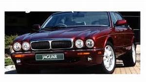 Classic Car Reviews  Jaguar Xj  1997
