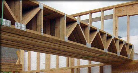 Floor Trusses ? Truss Systems Hawaii